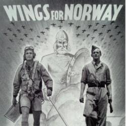 Heroes of little Norway